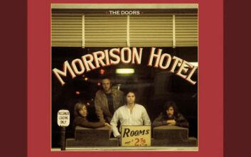 Επανέκδοση του «Morrison Hotel» των Doors για τα 50ά γενέθλια
