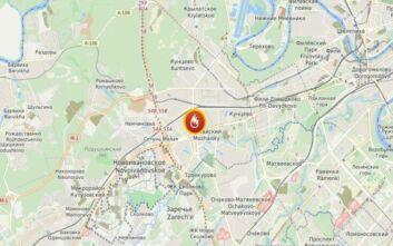 Ρωσία: Έκρηξη σε πενταώροφο κτίριο