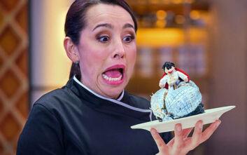 Netflix: Να πώς είναι να φτιάχνεις τούρτες σε σχήμα… Έλβις Πρίσλεϊ