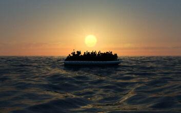 Τρεις μετανάστες πνίγηκαν και 13 αγνοούνται από ναυάγιο πλεούμενου ανοικτά της Λιβύης