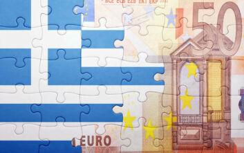 Με αρνητικό επιτόκιο δανείστηκε το ελληνικό Δημόσιο
