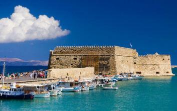 Forbes: Μία πόλη της Κρήτης στις πιο υποτιμημένες της Ευρώπης