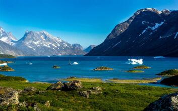 Η Γροιλανδία εκπέμπει σήμα κινδύνου: Ο πάγος της ξεπέρασε «το σημείο χωρίς επιστροφή»