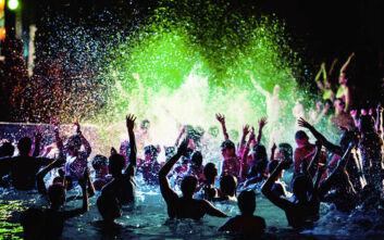 Νέο λουκέτο σε επιχείρηση που διοργάνωσε pool party στα Χανιά