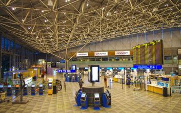 Μπλόκο της Φινλανδίας και στους Έλληνες ταξιδιώτες