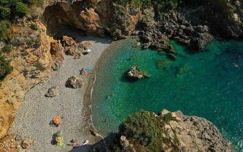 Η παραλία Φονέας και ο μύθος γύρω από το όνομά της