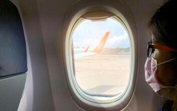 Παρατείνεται η ΝΟΤΑΜ για όσους ταξιδεύουν από Ρωσία - Θα εισέρχονται στην Ελλάδα μόνο με αρνητικό τεστ για κορονοϊό