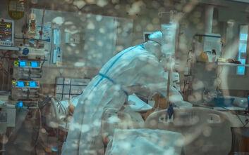 Ζευγάρι που έζησε μαζί 62 χρόνια πεθαίνει από κορονοϊό την ίδια μέρα, 48 ώρες μετά το παιδί τους