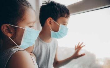 Απουσία θα μπαίνει στους μαθητές που δεν χρησιμοποιούν μάσκα - Επιείκεια για τις μικρές ηλικίες