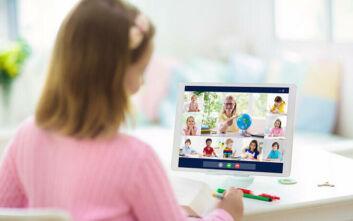 Αρχή Προστασίας Δεδομένων: Νόμιμη η σύγχρονη εξ αποστάσεως εκπαίδευση