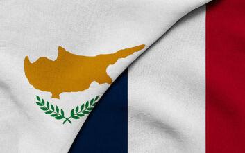Σε ισχύ η Συμφωνία Αμυντικής Συνεργασίας Κύπρου - Γαλλίας