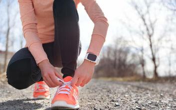 Χαρδαλιάς: Η ατομική άθληση σε εξωτερικούς χώρους θα γίνεται χωρίς μάσκα στις «κόκκινες» και «πορτοκαλί» περιοχές