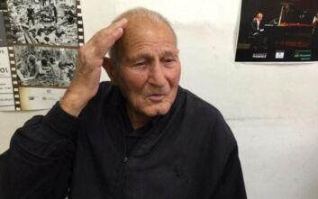 Πέθανε ο τελευταίος επιζών Κρητικός πολεμιστής στο Αλβανικό μέτωπο και στη Μάχη της Κρήτης