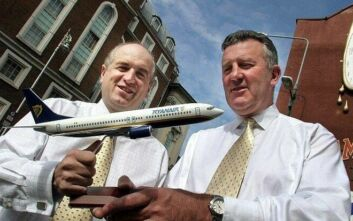 Kορονοϊός: Παραίτηση του προέδρου του οργανισμού τουρισμού της Ιρλανδίας μετά τις διακοπές στην Ιταλία