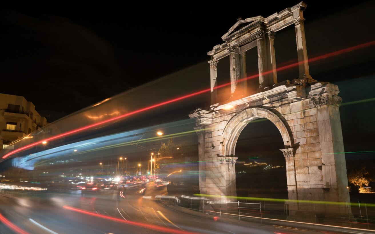 Πώς αλλάζουν Λονδίνο, Νέα Υόρκη, Βερολίνο, Μιλάνο αλλά και η Αθήνα