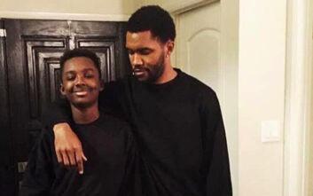 Θρήνος για σταρ της R n' B: Σκοτώθηκε ο 18χρονος ο αδερφός του