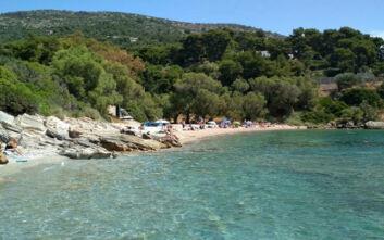Ερωτοσπηλιά: Ο αγαπημένος προορισμός για μπάνιο στην Αττική