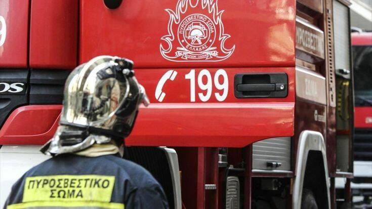 Φωτιά τα μεσάνυχτα σε διαμέρισμα στο Ηράκλειο Αττικής – Newsbeast