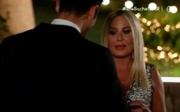 Bachelor: Η τραγουδίστρια που ερμήνευσε το «Παραλύω» στον Βασιλάκο και θέλει να του κλέψει την καρδιά