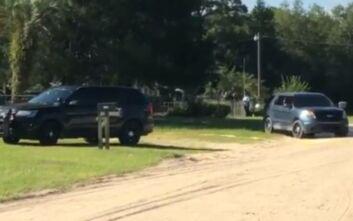 Άγριο έγκλημα στη Φλόριντα: Οικογένεια τον φιλοξενούσε στο σπίτι της και εκείνος σκότωσε τα παιδιά