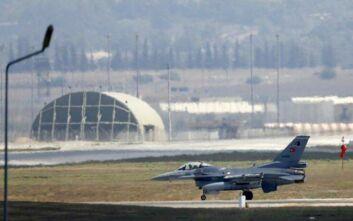 Οι ΗΠΑ εξετάζουν αποχώρηση από τη βάση Ιντσιρλίκ στην Τουρκία με εναλλακτική τη Σούδα