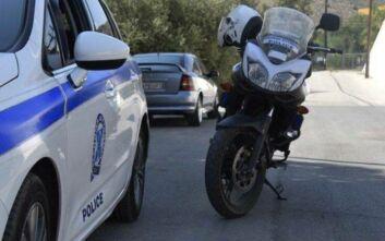Μεγάλη αστυνομική επιχείρηση στη Μεσαρά της Κρήτης