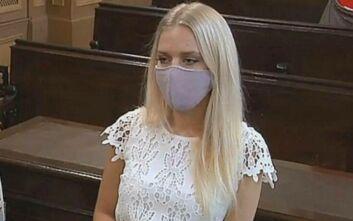 Έκοψε το χέρι της με πριονοκορδέλα για να πάρει αποζημίωση από ασφαλιστικές εταιρείες