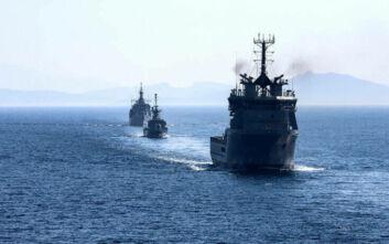 Zeit: Η Ελλάδα εξοπλίζεται παρά τις εκκλήσεις αποκλιμάκωσης - Η Τουρκία απειλεί με πόλεμο σχεδόν καθημερινά