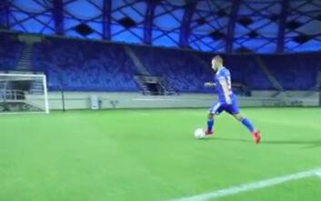 Ο Ντιά Σαμπά έγραψε ιστορία: Πρώτος Ισραηλινός ποδοσφαιριστής σε αραβικό πρωτάθλημα