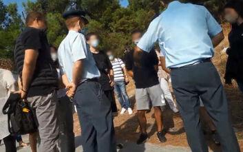 Καταγγελία για επιχείρηση τρομοκράτησης μαθητών: «Εσείς κάνετε κατάληψη; Άρα θα πρέπει να δώσετε τα ονόματά σας»