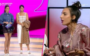 My Style Rocks: Πανικός στο πλατό με πρωταγωνίστρια την Αρετή Λις - «Έχεις κάποιο κόμπλεξ με τα ακριβά παπούτσια;»
