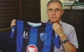 Ποδοσφαιριστής σκότωσε τον προέδρο της ομάδας του για 1.100 ευρώ