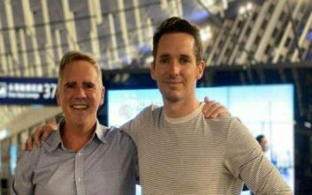Οι εφιαλτικές στιγμές που έζησαν οι δύο Αυστραλοί δημοσιογράφοι που αναγκάστηκαν να φύγουν από την Κίνα