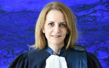 Ελληνίδα η πρώτη γυναίκα Γενική Γραμματέας του Ευρωπαϊκού Δικαστηρίου των Δικαιωμάτων του Ανθρώπου