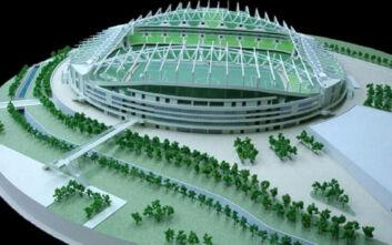 Γήπεδο Παναθηναϊκού στον Βοτανικό: Στις μελέτες του 2006 θα «πατήσει» η κατασκευή του
