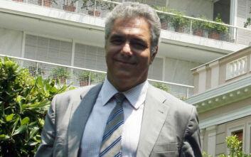 Νέος γενικός εισαγγελέας του Δικαστηρίου της Ευρωπαϊκής Ένωσης ο Αθανάσιος Ράντος