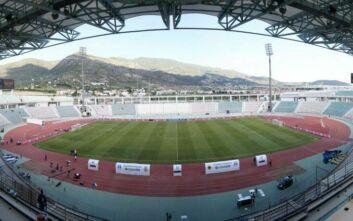 Οριστικό: Στο Πανθεσσαλικό θα γίνει ο τελικός του Κυπέλλου Ελλάδας
