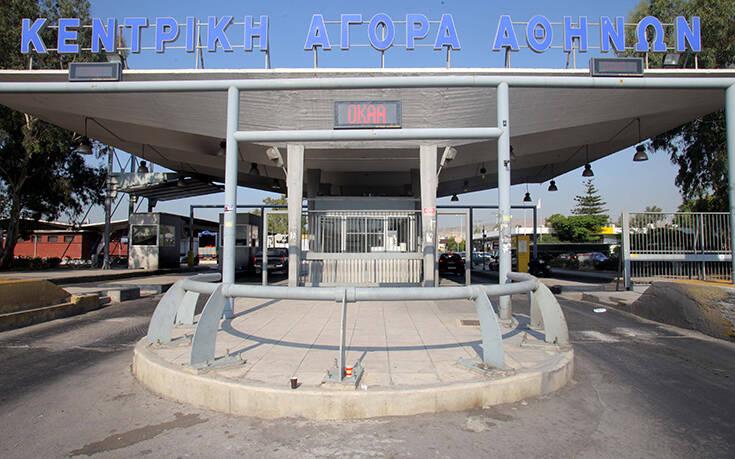 Θρίλερ στη Λαχαναγορά του Ρέντη: Ιδιοκτήτης αποθήκης κρατούσε όμηρο τον υπάλληλο του