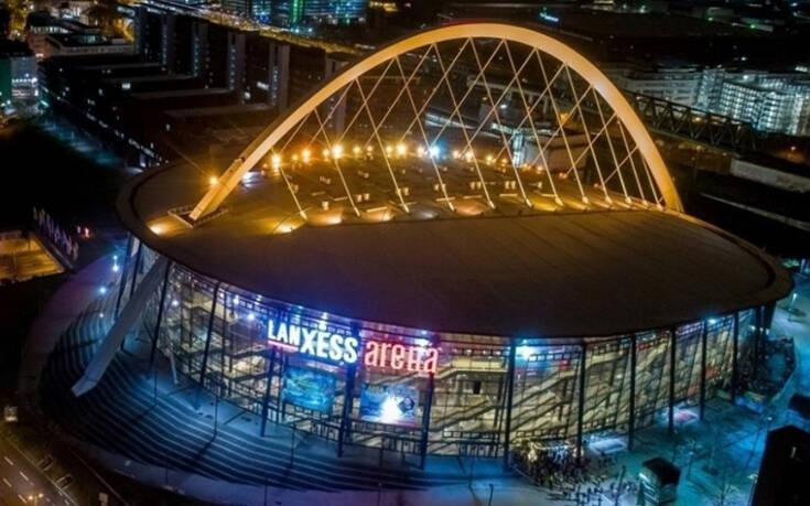 Euroleague: Επίσημα στην Κολωνία το Final 4 του 2021