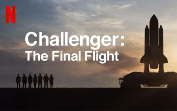 Το «βαρύ» ντοκιμαντέρ του Netflix λέγεται «Challenger: The Final Flight» και ρίχνει φως στη σκοτεινή ιστορία της NASA