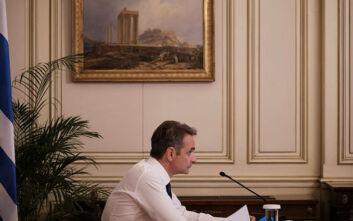 Ο λόγος που άλλαξε το πρόγραμμα Μητσοτάκη στη Θεσσαλονίκη