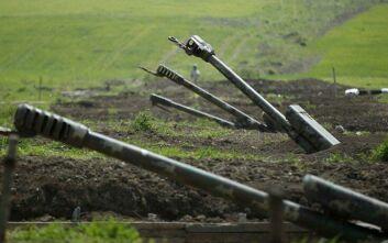 Το ΝΑΤΟ ζητά να σταματήσουν άμεσα οι συγκρούσεις Αρμενίας και Αζερμπαϊτζάν