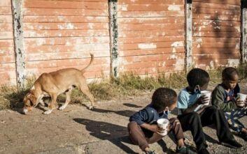 Προειδοποίηση από τον ΟΗΕ για επιδείνωση της διατροφικής ανασφάλειας σε τέσσερις χώρες