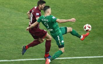Super League 1: Επιστροφή στο «Αλκαζάρ» με το ΑΕΛ - Παναθηναϊκός