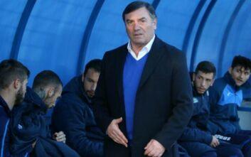 Ο Απόλλων Σμύρνης αλλάζει προπονητή τρεις μέρες μετά την άνοδο στη Super League 1