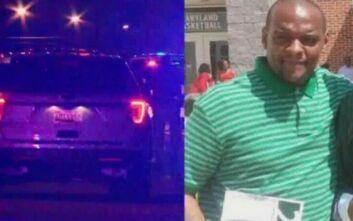 Αποζημίωση «μαμούθ» σε οικογένεια αφροαμερικανού που σκοτώθηκε από αστυνομικό