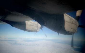 Η πρώτη αεροδιακομιδή ασθενών με κορονοϊό από τη Βόρεια Ελλάδα
