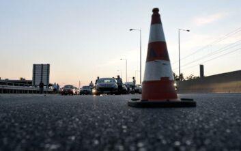 Κίνηση τώρα στην Αττική Οδό: Μποτιλιάρισμα στο «δαχτυλίδι» στην Κηφισίας - Αυτοκίνητο πήρε φωτιά