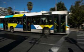 Χυδαίες εκφράσεις οδηγού λεωφορείου σε δύο γυναίκες - Το βίντεο από τη φραστική επίθεση
