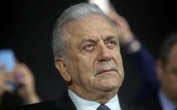 Δυναμική επιστροφή στην εγχώρια πολιτική σκηνή ετοιμάζει ο Δημήτρης Αβραμόπουλος